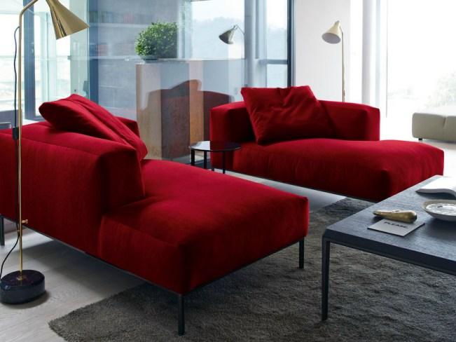 tipologie di divani
