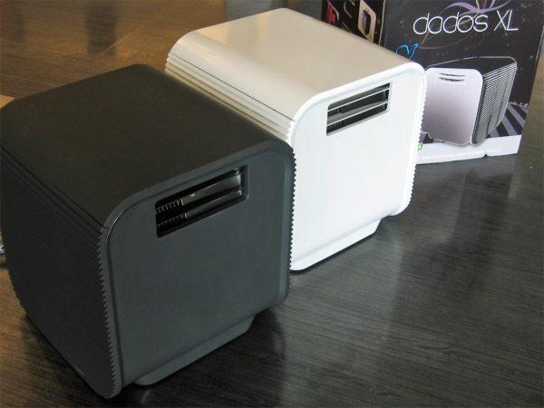 climatizzatori trasportabilimodelli compatti