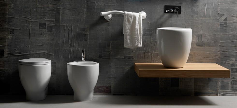 arredare un bagno quadrato