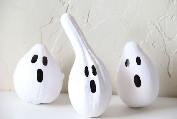 Decorare la tavola per Halloween