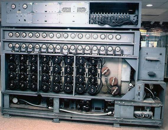 La macchina Enigma Bitcoin dalla teoria alla pratica