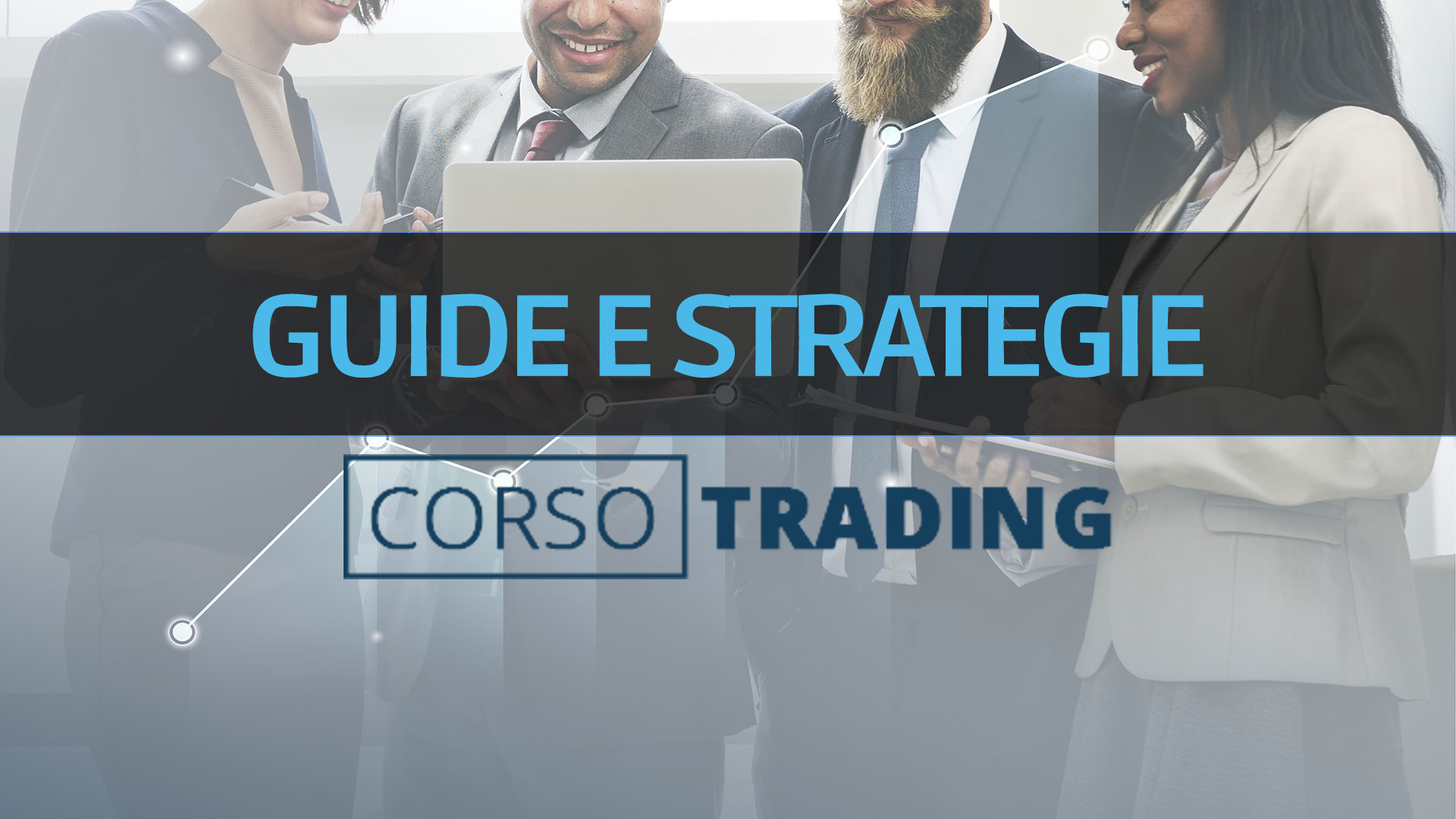 guide trading corso online