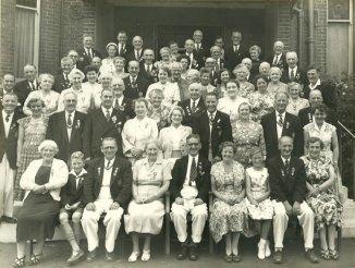 Bournemouth Tour 1957