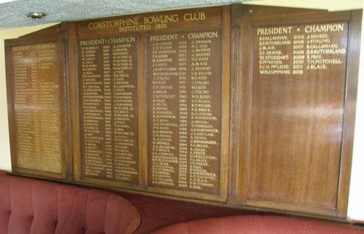CBC Champions board