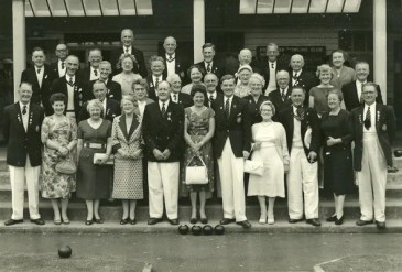 Ulster Tour 1959