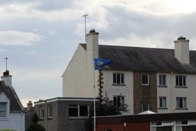 ELBA Flag this time!