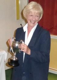 Champion - Beryl Sutherland