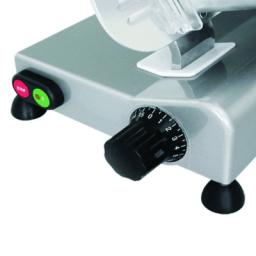 Comprar cortadora de fiambre RGV Lusso 195 GL