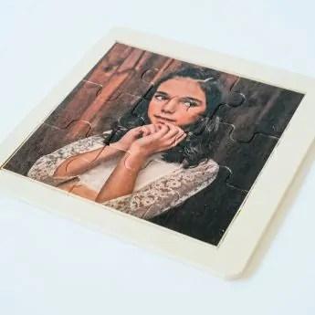 puzzle madera impreso