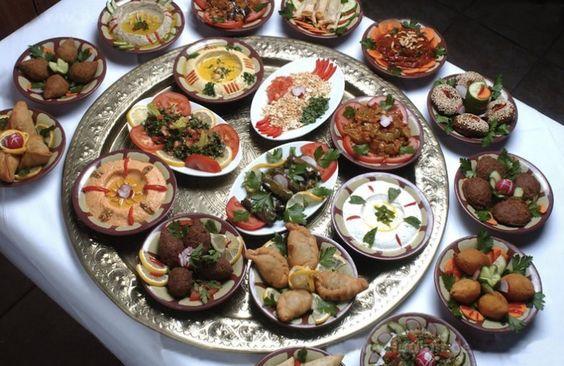 Cucina Libanese Dubai
