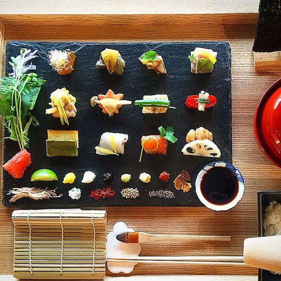 La Cucina Giapponese  Agriturismo Corte allOlmo Verona