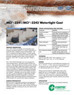 MCI-2241 PDS