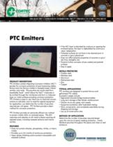 PTC Emitters