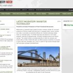Process Industry Match website screenshot