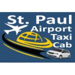 St Paul Taxi logo