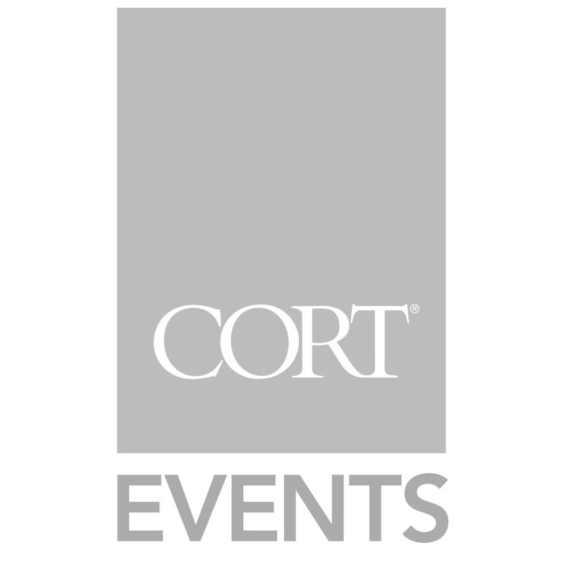 office chair rental fishing brolly clamp harley wing back for rent - furniture provided by cort events furnishings