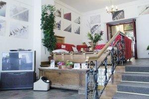 %name albergo montana cortina camere 42