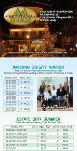 %name Listini Montana 2017