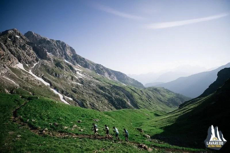 trail running cortina d'amapezzo