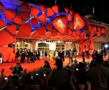 Cortinametraggio tra i migliori eventi della Mostra del Cinema di Venezia