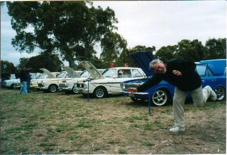 Bundoora 2002