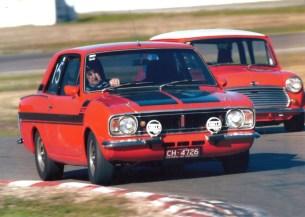 Frank Racing