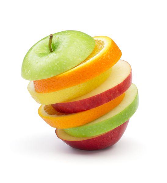 Estores cocina frutas