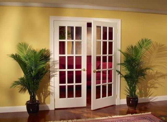 Doors  Cortland Hardwood Products
