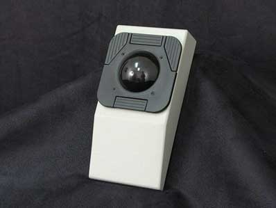 Cortron Model T25D Pointing Device   Non-Backlit Table Top Enclosure