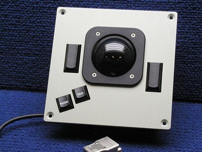 Cortron Model T25 Pointing Device T25  Non-Backlit Panel Mount Enclosure