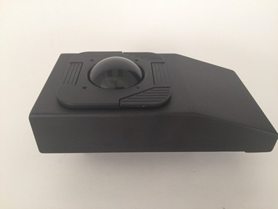 Cortron Model T25D Pointing Device T25D  Non-Backlit Table Top Enclosure