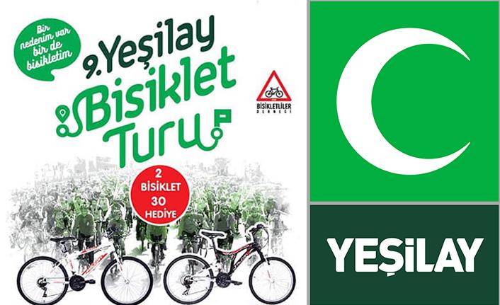 Yeşilay Bisiklet Turu'na Hazır mısınız?