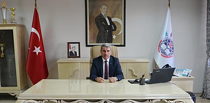 Çorum'da Okullar Yüz Yüze Eğitime Hazır