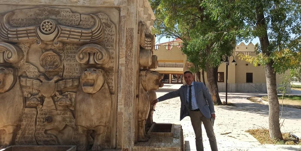 Turizm Cenneti Boğazkale Yatırım Bekliyor