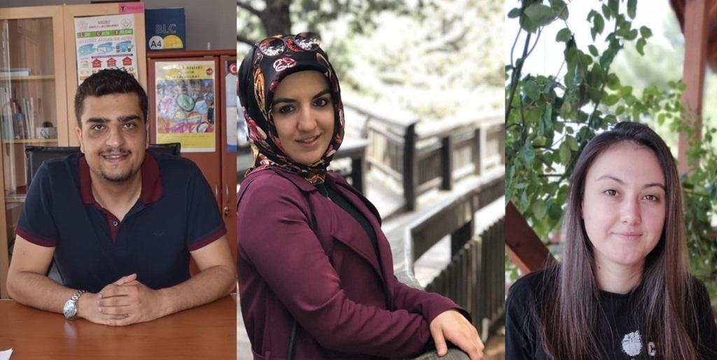 Türk PDR Derneği İlçe Başkanlarını Atadı