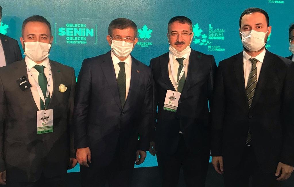 Rumi Bekiroğlu'na Yeni Görev