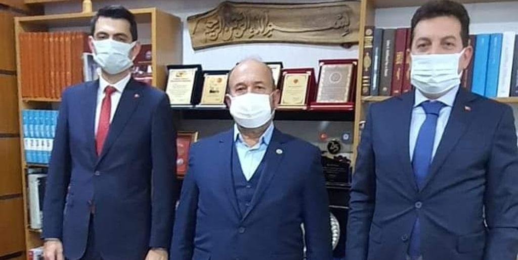 Oğuzlar 'dan Ankara' ya Çıkarma