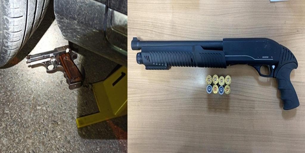 Bahabey'deki Cinayette 2 Kişi Tutuklandı