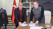 Sungurlu Belediyesi'nde Toplu Sözleşme İmzalandı