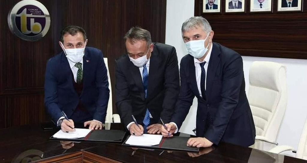 Suni Tohumlama Protokolü İmzalandı
