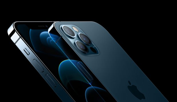 iPhone 12 kullanıcıları şikayetçi: Elimizi kesiyor