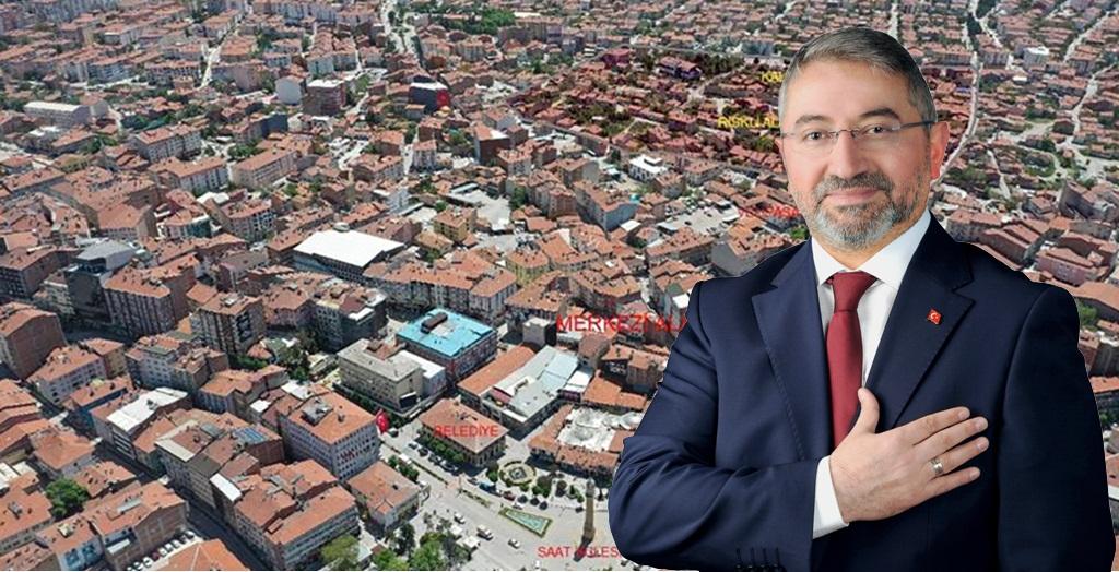 Kale Kentsel Dönüşümüne Cumhurbaşkanı Erdoğan'dan Onay