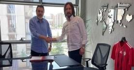 Çorum FK'nın Yeni Hocası Ayhan Atik