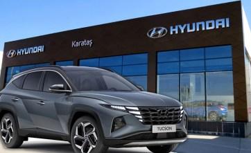 Hyundai Tucson Yenilendi