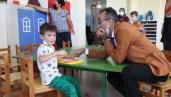 Milli Eğitim Müdürü Kodek Kargı Okullarını Gezdi