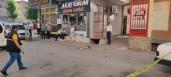 Çorum'da Silahlı Kavga : 2 Yaralı