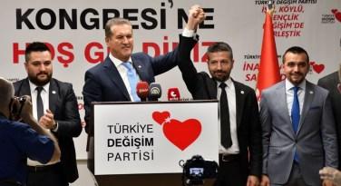 TDP'de Genel Başkanı Üyeler Seçecek