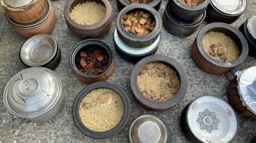 Çorum'un meşhur iftar yemekleri