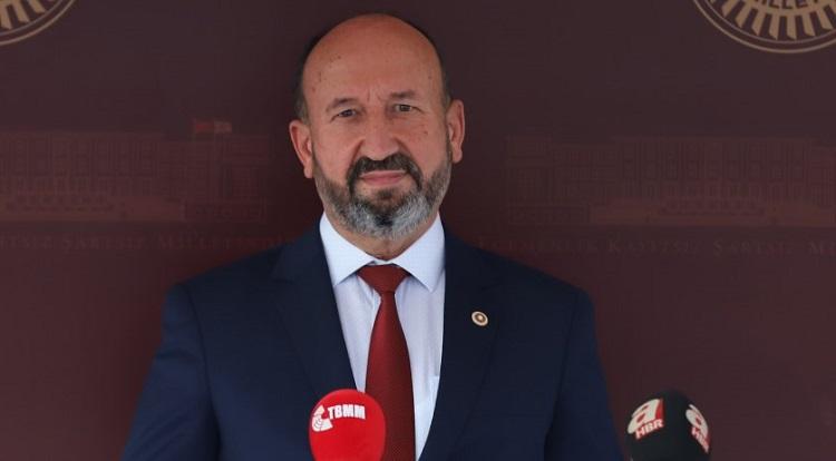 CHP Ankara milletvekiline tepki!
