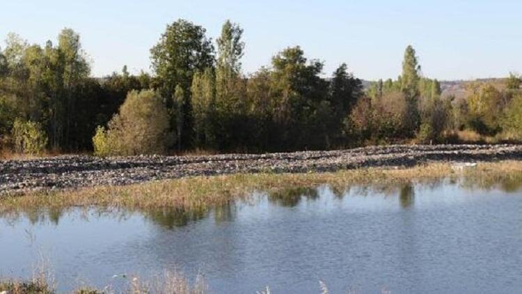 Diğ Barajının inşaatı başlayacak